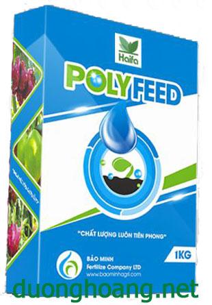 kích ra hoa poly feed 15-30-15+me