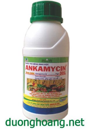 Thuốc trừ bệnh ankamycin 30sl